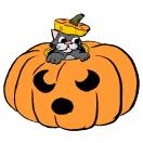 Fensterbilder halloween - Halloween fensterbilder ...